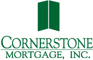 Thank you, Cornerstone Mortgage for your support to Missouri Kids Unplugged!