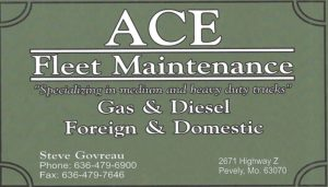 Ace Fleet Maintenance